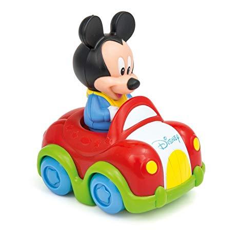voiture mickey