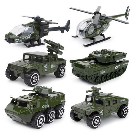 voiture militaire jouet