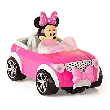 Avis dessin de mini et mickey comparatif test le - Voiture minnie ...