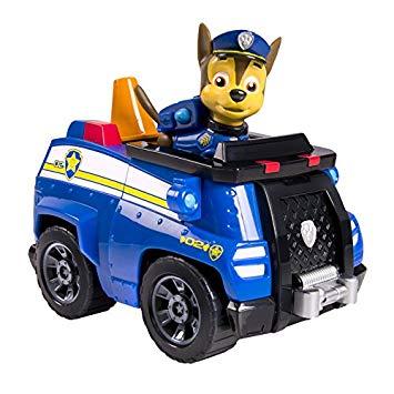 voiture paw patrol