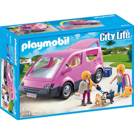 voiture playmobil