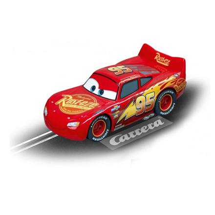voiture pour circuit carrera go