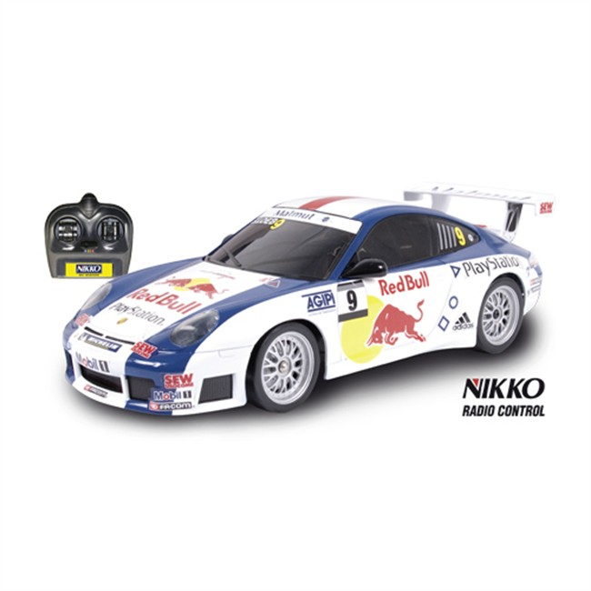voiture radiocommandée electrique nikko
