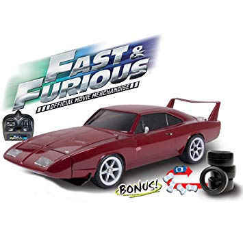 voiture rc fast and furious