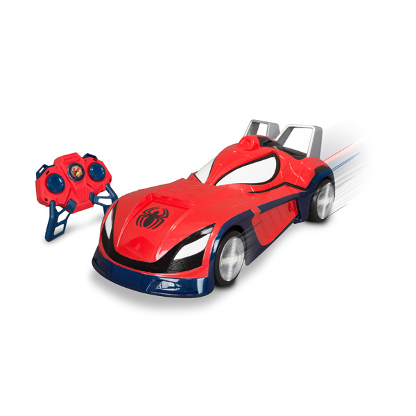 voiture spiderman telecommandee