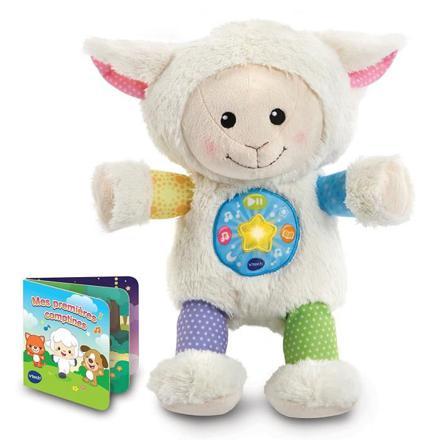 vtech mouton