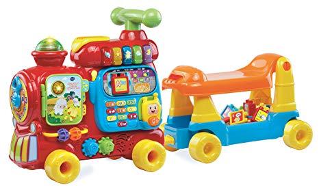 vtech train toy