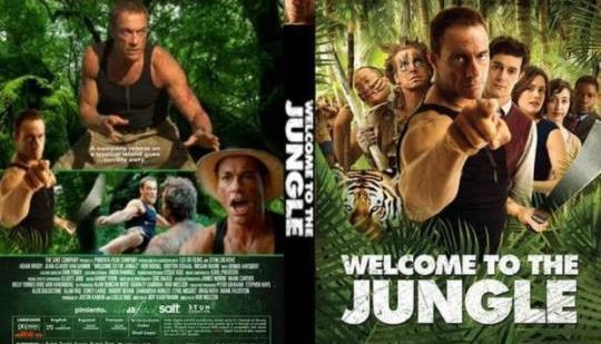 watch jungle to jungle