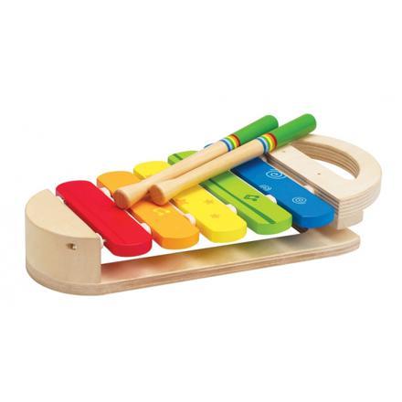 xylophone bébé