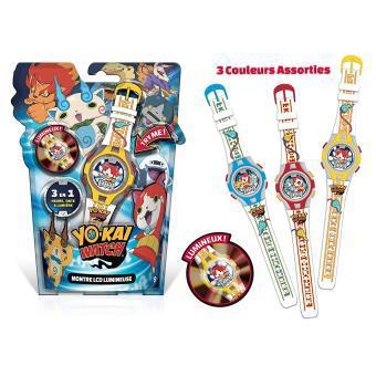 yo kai watch jouet